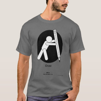 i_draw_shirt T-Shirt