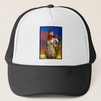 I dream Genie Trucker Hat