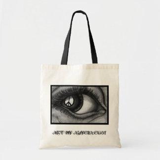 I Dream of Peace Bag