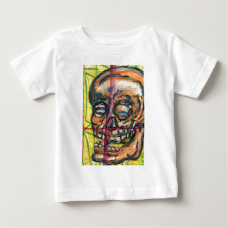 I Dream of Yellow Death Baby T-Shirt
