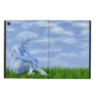 I dreamed I became the sky Powis iPad Air 2 Case