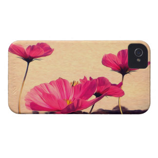 I dreamt last night of flowers iPhone 4 Case-Mate cases