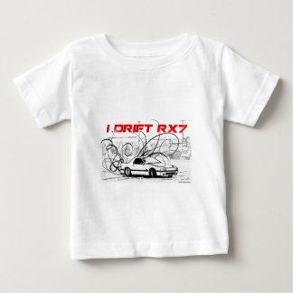 I Drift RX7 Baby T-Shirt