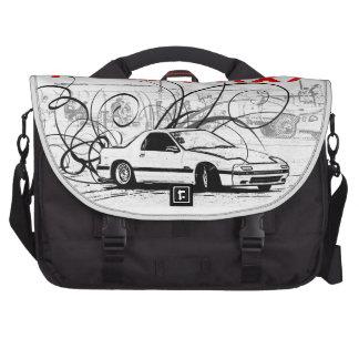 I Drift RX7 Laptop Bag