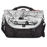 I Drift RX7 Laptop Computer Bag