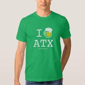 I Drink Austin, TX Shirt