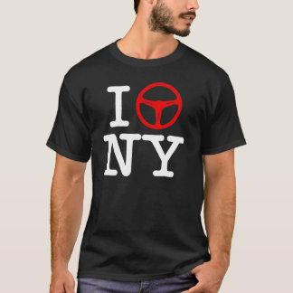 """I """"Drive"""" NY T-Shirt"""