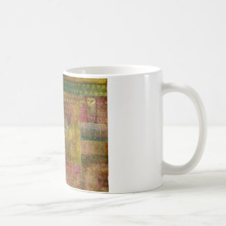 I dwell in possibility. Emily Dickinson quote Classic White Coffee Mug