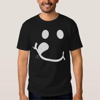 i eat - by eat love pray t-shirt