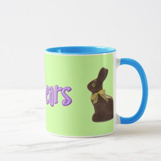 I Eat Ears mug