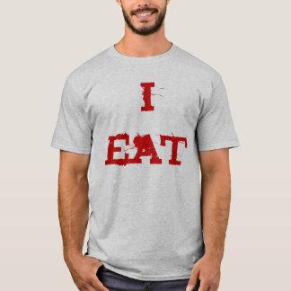 I Eat Humble Pie T-Shirt