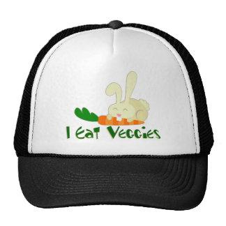 I Eat Veggies Hat