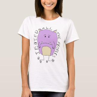 I Eated All The Peoples T-Shirt