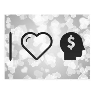 I el corazón paga postal