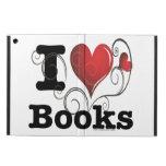 ¡I el corazón reserva los libros del amor de I! Co