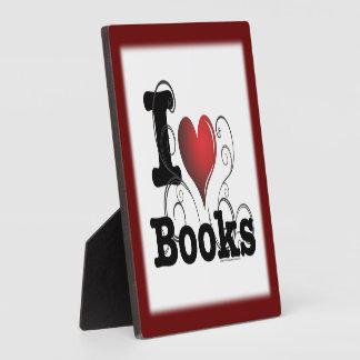 ¡I el corazón reserva los libros del amor de I Co