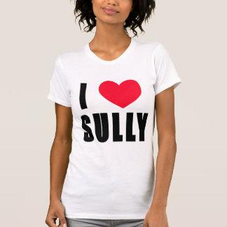 I el corazón Sully Poleras