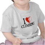 I el subir del corazón - individuo 2 camisetas