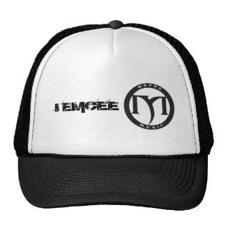 I emcee trucker hats