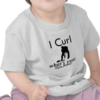 I encrespándose cuál es su superpoder camiseta