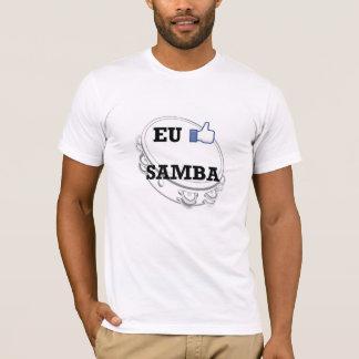 I enjoy Samba! T-Shirt