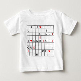 I♥ENRIQUE BABY T-Shirt