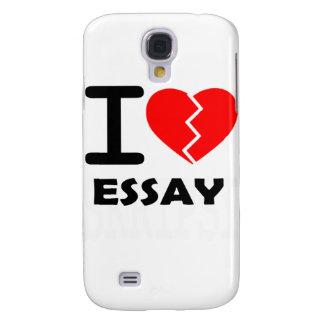 ¡I ENSAYO de Unlove…!!!! Funda Para Galaxy S4