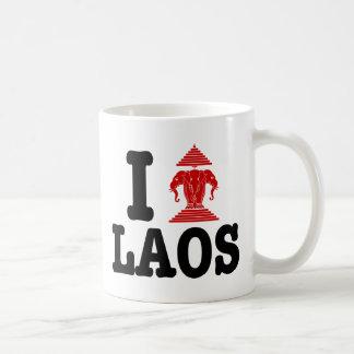I Erawan (Love) Laos Coffee Mug
