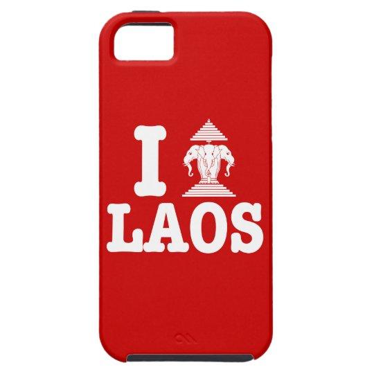 I Erawan (Love) Laos Cover Skin Case