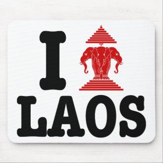 I Erawan (Love) Laos Mouse Pad