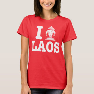 I Erawan (Love) Laos T-Shirt