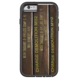 I explosive tough xtreme iPhone 6 case