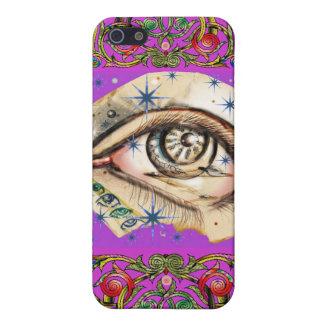 I Eye-Spek iPhone SE/5/5s Case