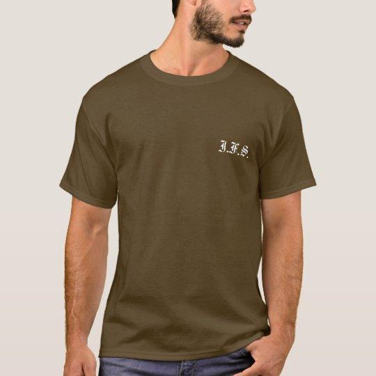 I.F.S. Shirt