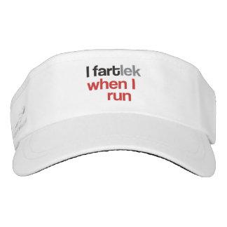 I FARTlek cuando corro el © - regalo divertido del