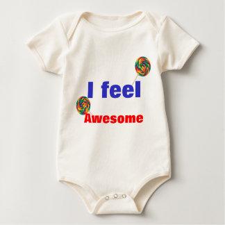 I feel awesome Shirt