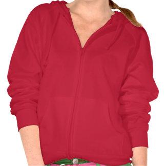 I feel Good Ladies hoodie Jacket