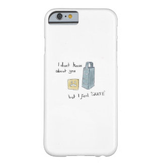 I Feel Grate - Funny Phone Case