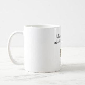 I Feel Grate - Pun Mug