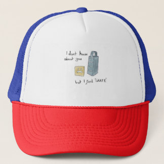I Feel Grate - Truckers Hat