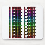 I Feel Lost Mouse Pad