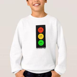 I Feel MOODY Today Sweatshirt