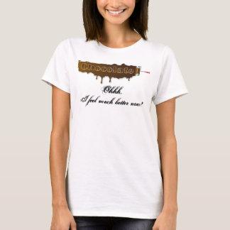 I feel much better now! T-Shirt