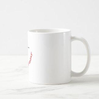 I Feel Saucy Today Coffee Mugs