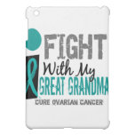 I Fight With My Great Grandma Ovarian Cancer Case For The iPad Mini