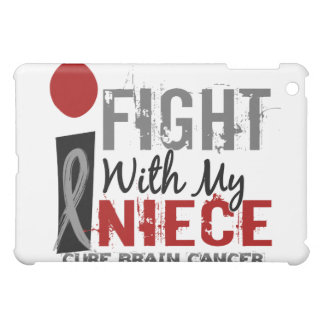 I Fight With My Niece Brain Cancer Cover For The iPad Mini