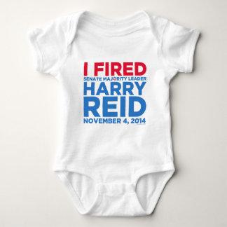 I Fired Harry Reid T Shirt