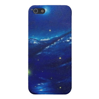 i-Fireflies iphone cover