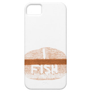 I Fish  'Tailgate Talk' iPhone SE/5/5s Case