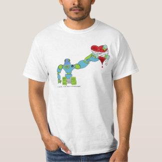 I fixed it! T-Shirt